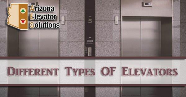 Different-Types-Of-Elevators