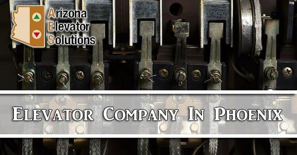 Elevator-Company-In-Phoenix